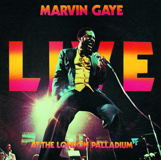 Live At The London Palladium (1st, US Press)