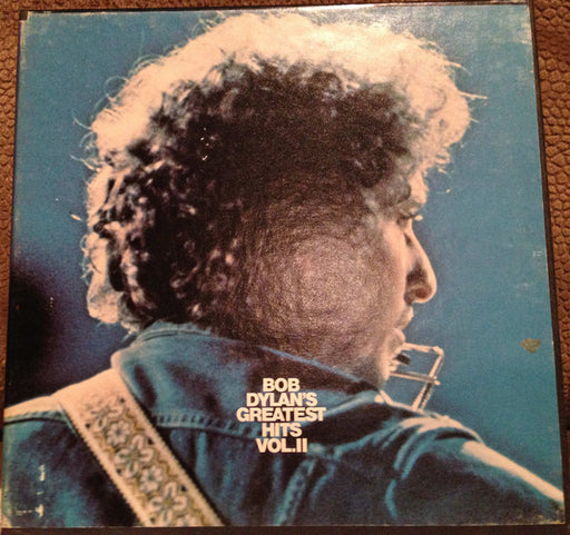 Bob Dylan's Greatest Hits Volume II (Reel to Reel)