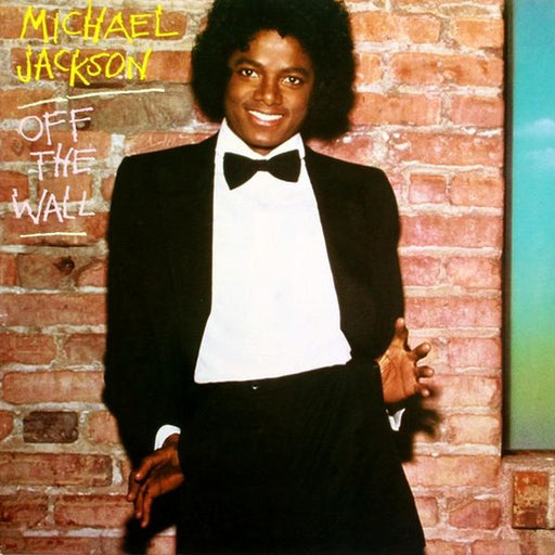 Off The Wall (1st, US Press)