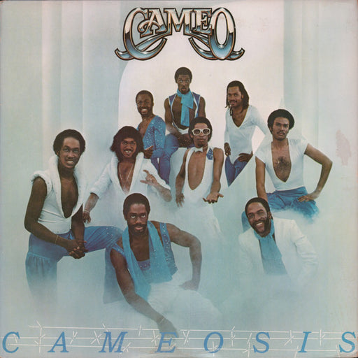 Cameosis (1st, US Press)