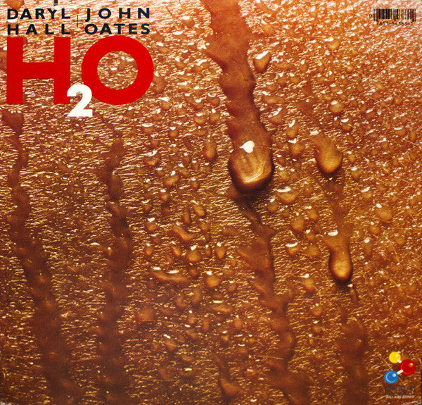 H2O (1st, US Press)
