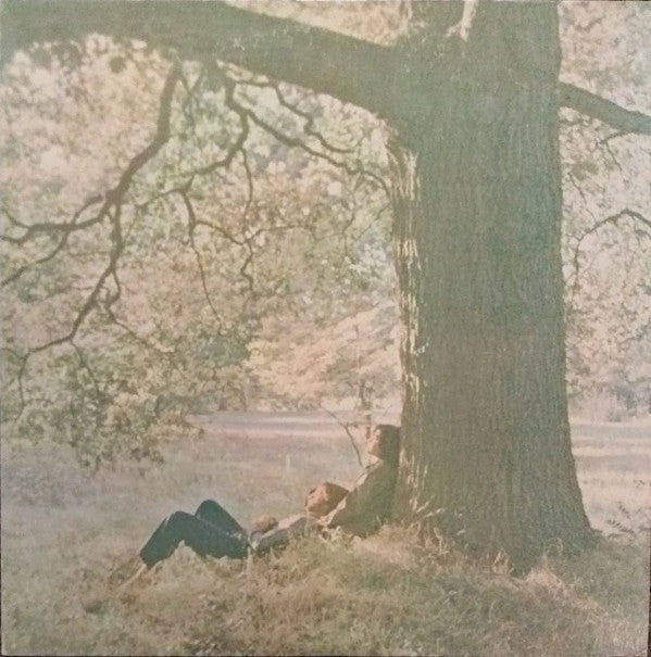 John Lennon / Plastic Ono Band (US Press)