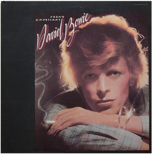 Young Americans (1st US Press)