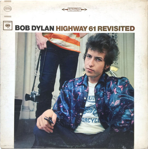 Highway 61 Revisited (Canadian 1975 RE)