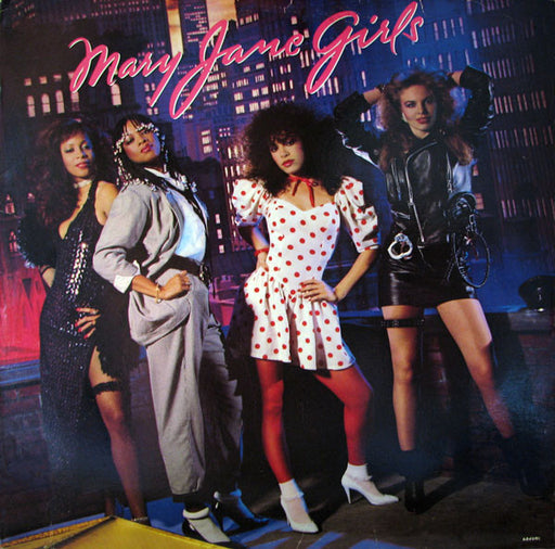 Mary Jane Girls (1st, US Press)