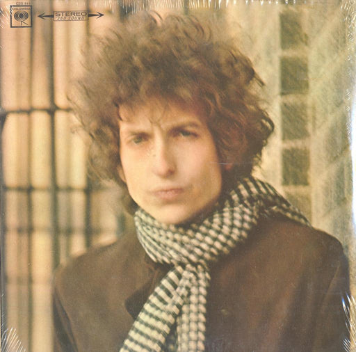 Blonde On Blonde STEREO (SEALED)