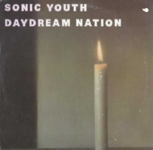 Daydream Nation (1st, US Press)