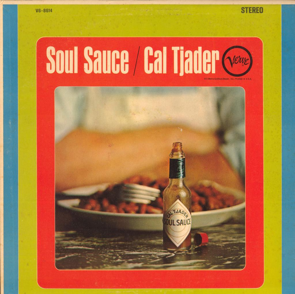 Soul Sauce STEREO