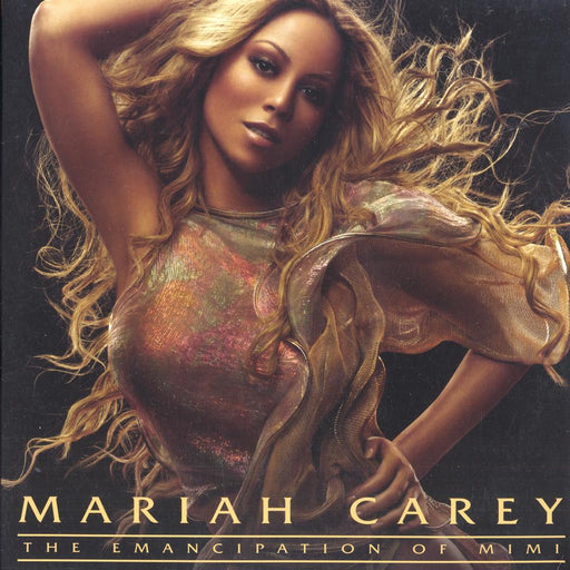 The Emancipation Of Mimi (2xLP, OG)