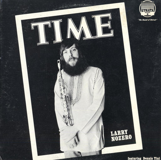 Time (SEALED OG)