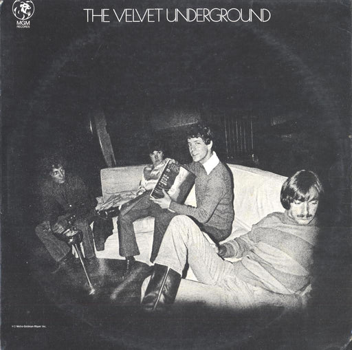 The Velvet Underground (1st, UK Press)