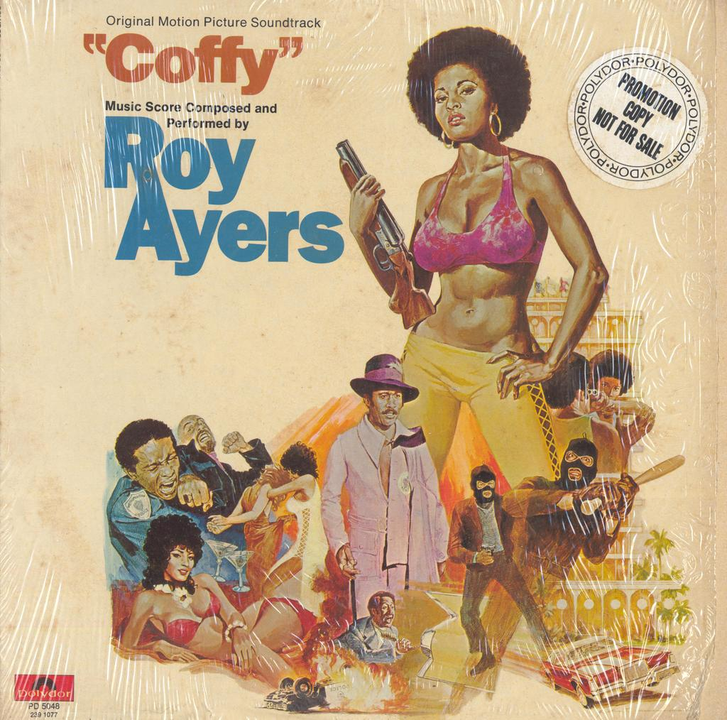 Coffy (1st, PROMO)