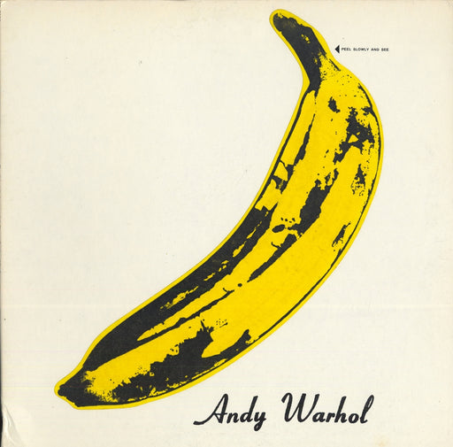 The Velvet Underground & Nico (1968 West Coast Press)