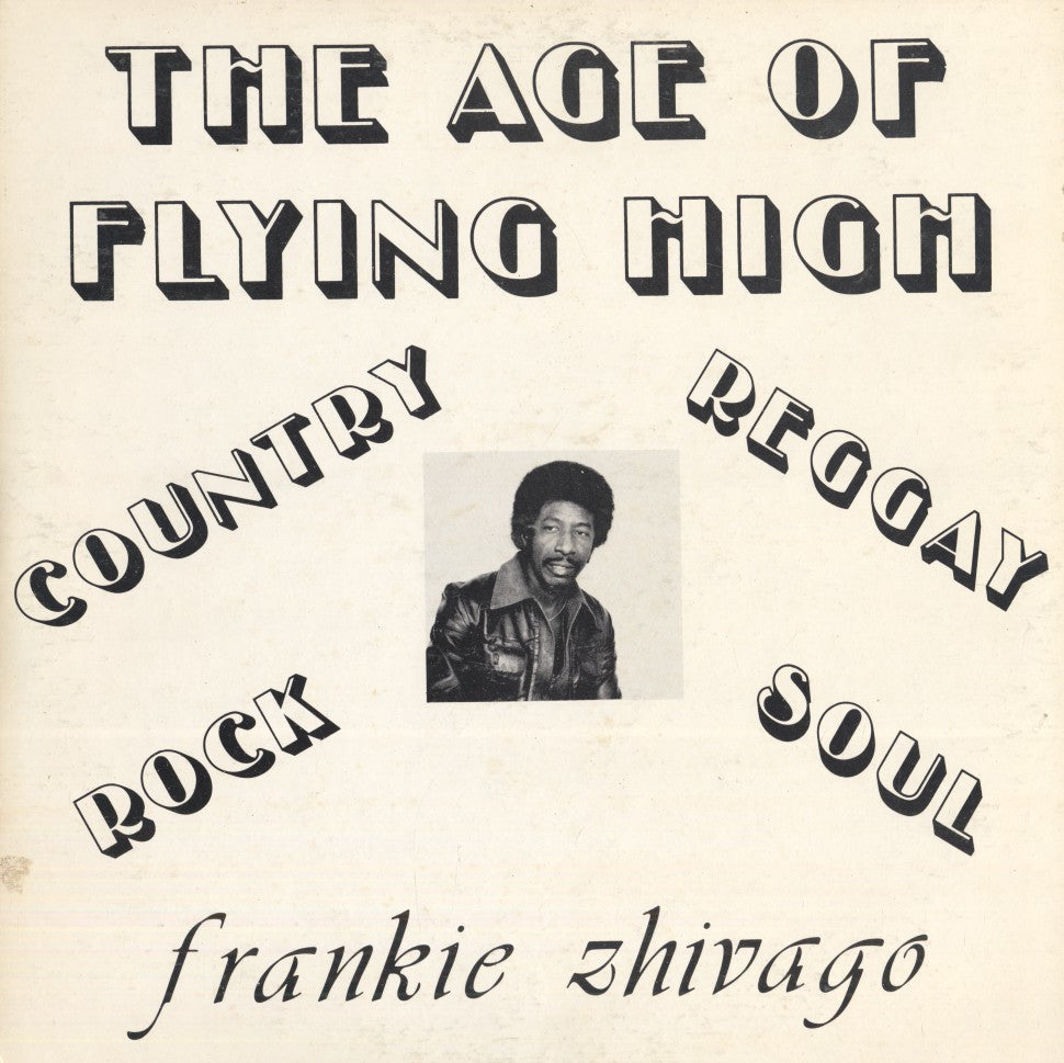 The Age Of Flying High