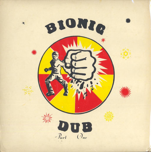 Bionic Dub (1st, Screenprinted)