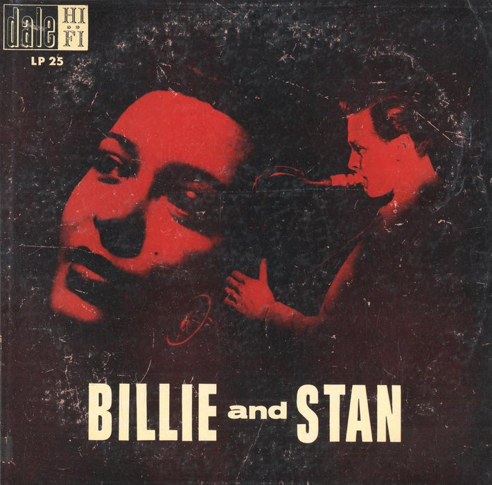 Billie And Stan 10""