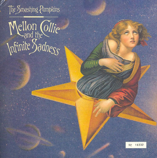 Mellon Collie And The Infinite Sadness (1996, Numbered)