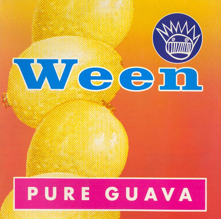 Pure Guava (1st, UK Press)