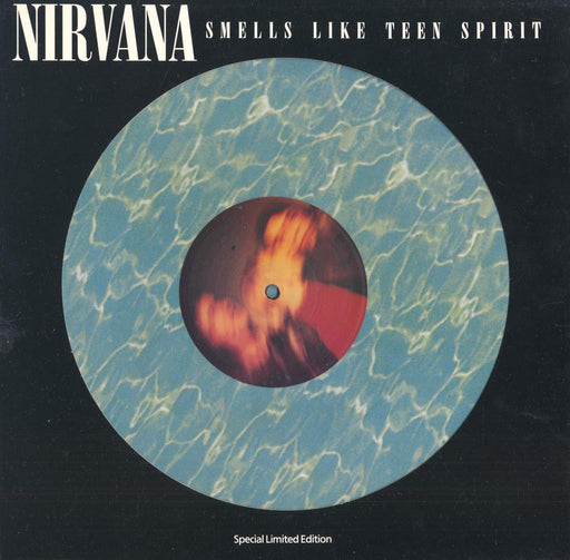 "Smells Like Teen Spirit 12"" (Picture Disc)"