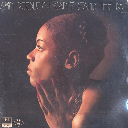 I Can't Stand The Rain (1st, SEALED)