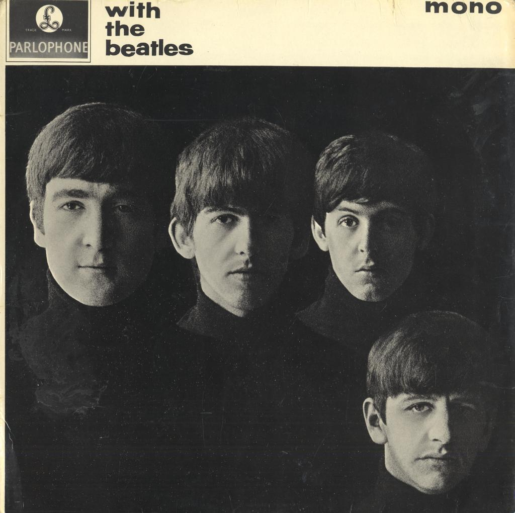 With The Beatles (UK MONO)