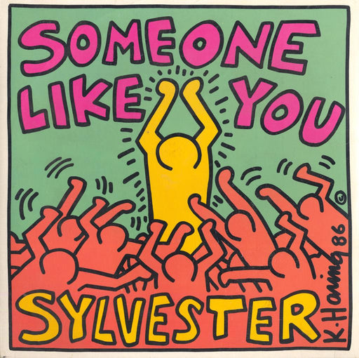 Someone Like You 12""