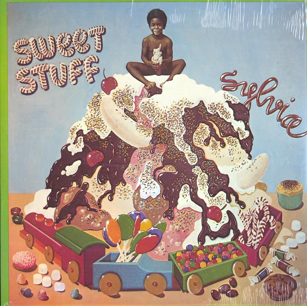 Sweet Stuff (1st, SEALED)