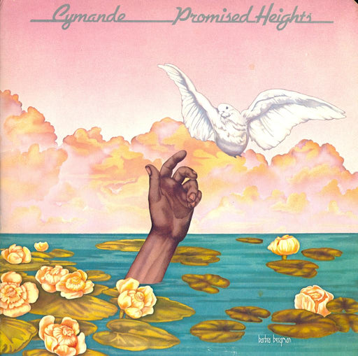 Promised Heights (1st, PROMO)