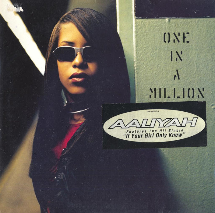 One In A Million (1st Europe)