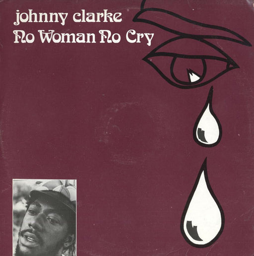 No Woman No Cry (1st, Jamaican)
