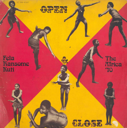 Open & Close (1981 French)