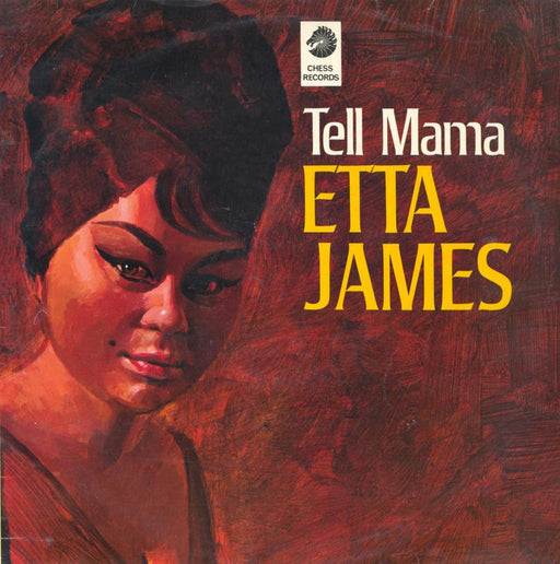 Tell Mama (1st, UK)