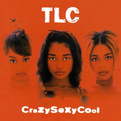 CrazySexyCool (1st, EU Press)
