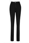 Tall Black Skinny Jeans