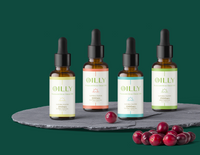 OILLY Organic CBD Oil