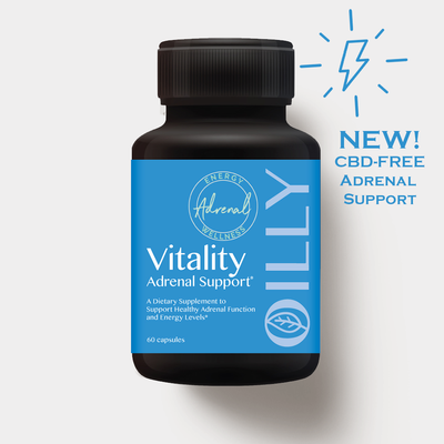 VITALITY: Adrenal Support