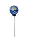 CBD Earth Lollipop 25 mg