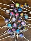 <b>NEW!</b> 25 MG CBD Lollipop Nebulas