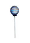 CBD Saturn Lollipop 25 mg