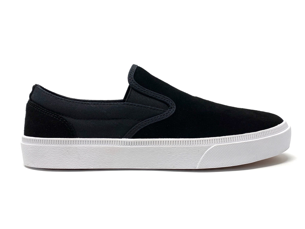 NEXUS SLIP ON - BLACK