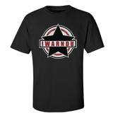 IWARNDU Logo Cotton Tee
