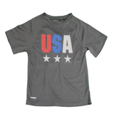 Champion Boy's Tech T-Shirt