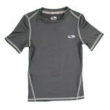 Champion Boys Compression Tee