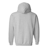 Unisex Heavy Blend Pullover Hoodie with Front Pocket