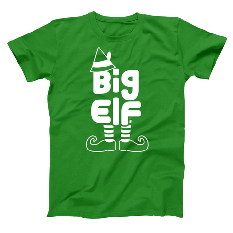 Big Elf Men's T-Shirt