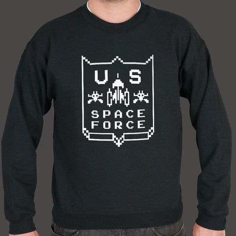 US Space Force Sweater (Mens)