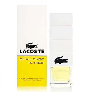 Lacoste Challenge Refresh EDT Spray 90ml