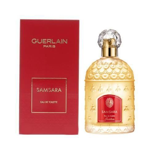Guerlain Samsara Eau de Toilette for Women - 50ml