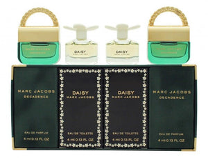 Daisy Marc Jacobs 4 x 4ml