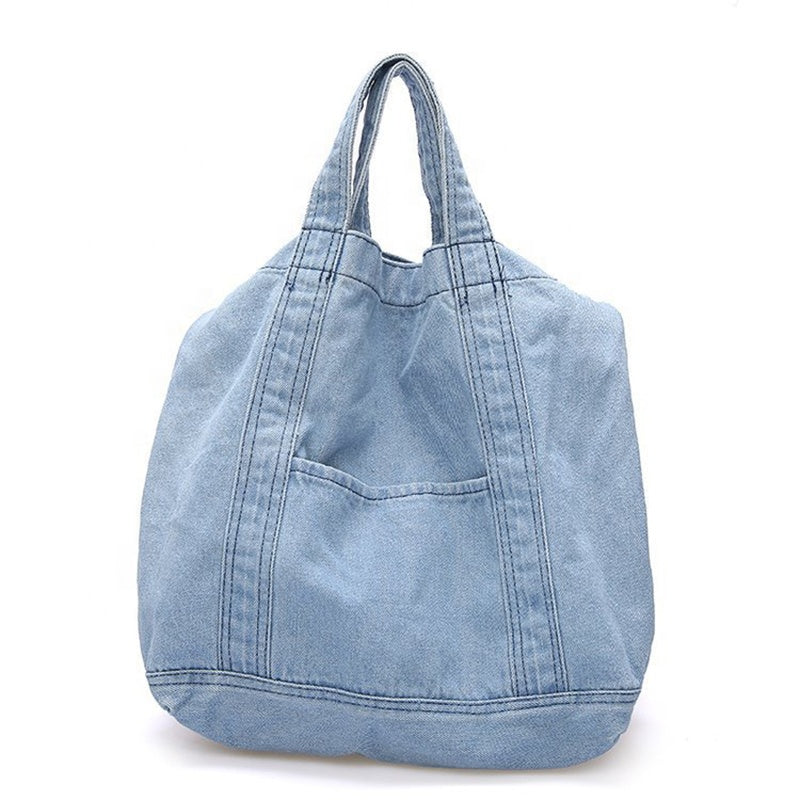 THE DENIM BAG